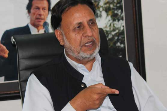 By-election: Notice issued to Mehmood-ur-Rasheed over code of conduct violation