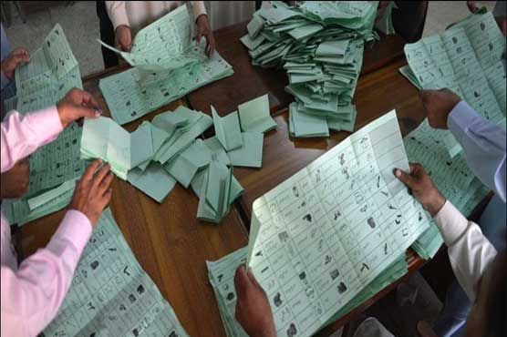 By-elections 2021: PML-N bags PK-63, vote count continues in remaining constituencies
