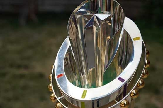 PSL 2021 trophy revealed to the public