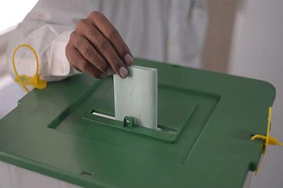 NA-221 Tharparkar by-poll: Polling ends, vote count underway
