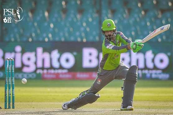 PSL-6: Lahore Qalandars beat Peshawar Zalmi by four wickets
