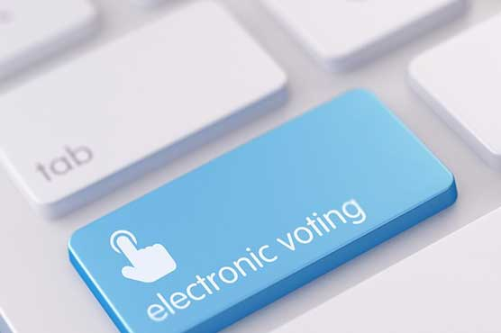 MoST to transfer electronic voting technology to ECP soon: Ch Fawad