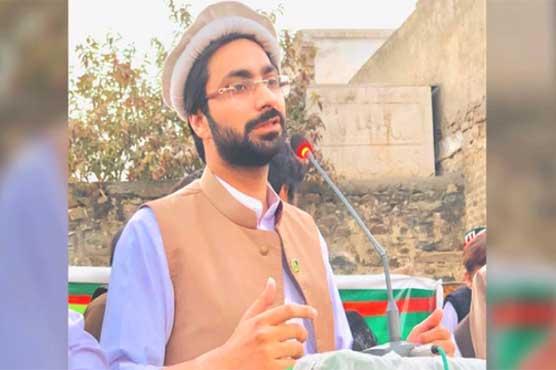 PTI's Umar Kakakhel moves ECP against rigging in PK-63 by-polls