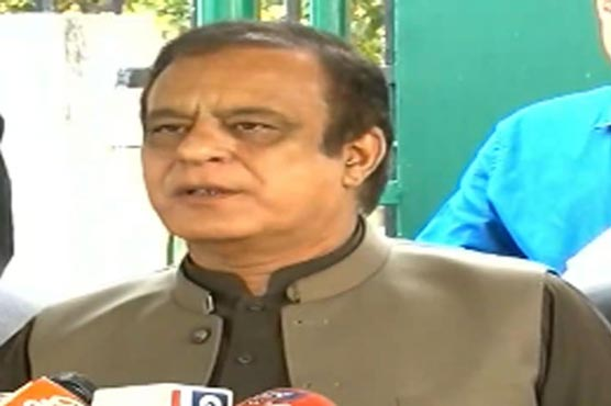 PTI to accept ECP's decision on Daska by-election: Shibli