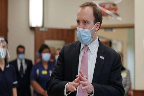 England must come out of pandemic safely, not rush, minister says