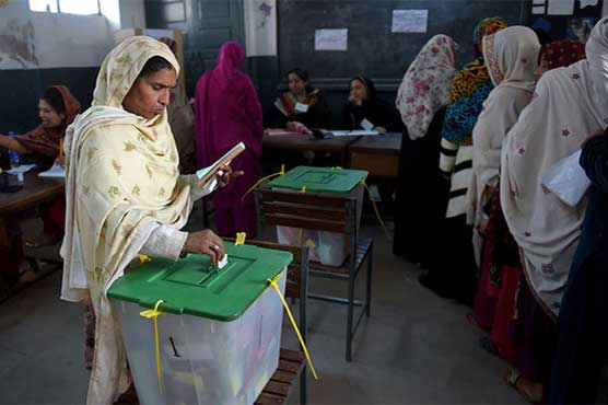 NA-75 by-election: Returning officer warns of rigging in 14 polling stations