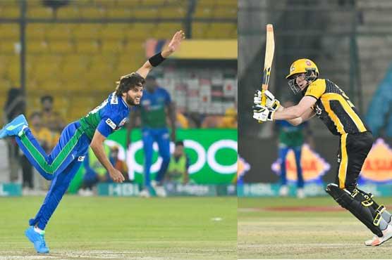 PSL-6: Peshawar Zalmi crush Multan Sultans by six wickets