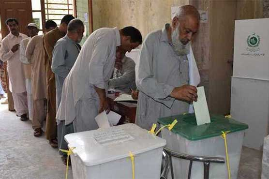 FAFEN declares 2021 by-elections better than 2018 GE, despite NA-75 violence
