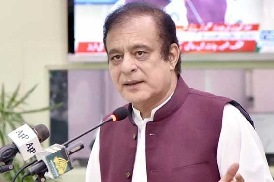 Transparent elections vital for strengthening democracy: Shibli