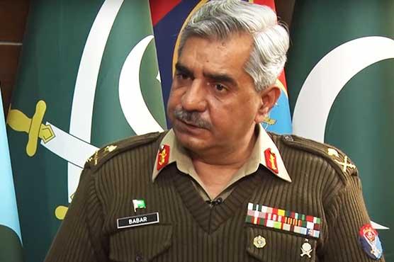 Efforts underway to arrest ex-TTP spokesman Ehsanullah Ehsan: DG ISPR