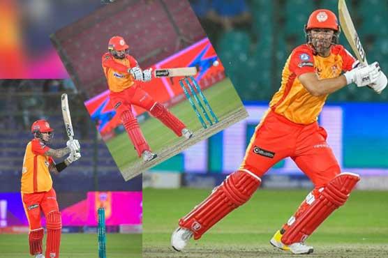 PSL-6: Ifthikar, Hales lead Islamabad United to impressive five wickets win over Karachi Kings