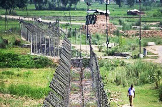 Pakistan, India agree on LoC ceasefire: ISPR