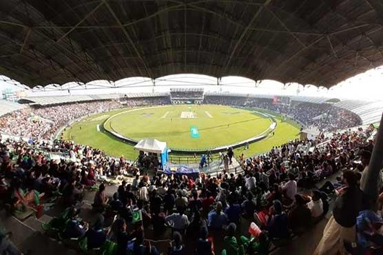 PCB to invite 50 percent crowds for Karachi-leg matches