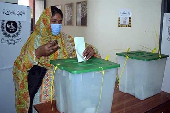 ECP removes Commissioner, RPO over controversial NA-75 by-election