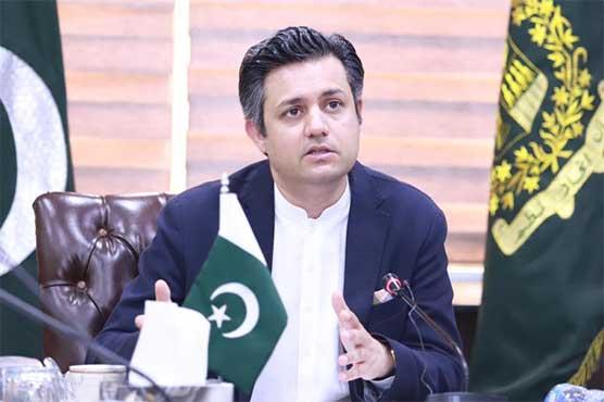 Pakistan cannot be put on FATF blacklist after govt's steps: Hammad Azhar