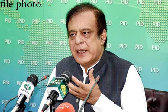 Opposition's appreciation for ECP exposes its political hypocrisy: Shibli