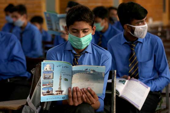 Seven districts of Punjab to maintain 50% attendance in schools