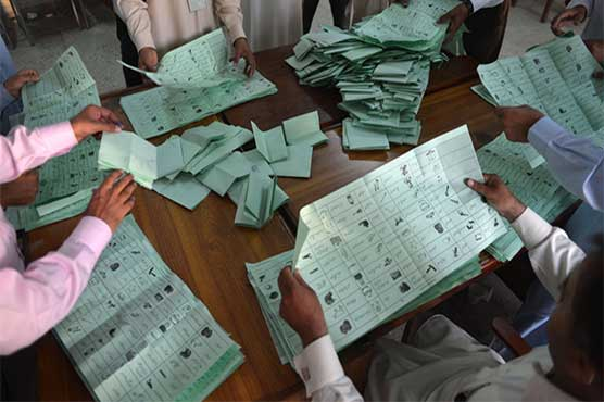 NA-45 by-election: Case against alleged rigging set for hearing by ECP