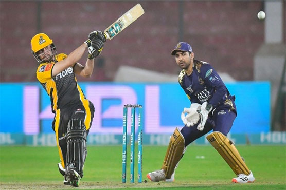 PSL-6: Haider Ali, Sherfane Rutherford star in Peshawar Zalmi thrilling win