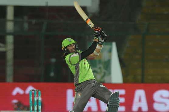 PSL-6: Lahore Qalandars beat Karachi Kings by six wickets