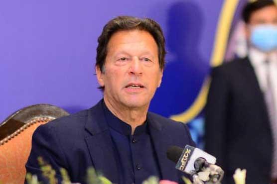 Senate elections: PM Imran jumps in to ensure PTI's win