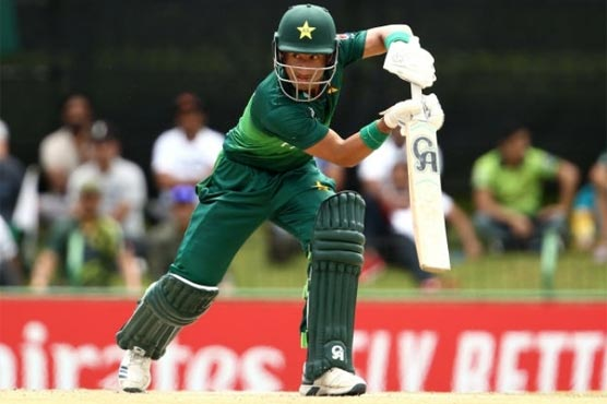 Rohail Nazir, Hussain Talat lead Shaheens to victory over Canterbury
