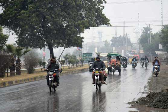 Rain expected in Punjab, Kashmir other parts of country