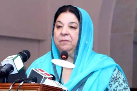 Govt wants to reopen schools as soon as possible: Yasmin Rashid