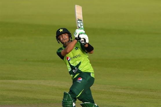 Haider, Zeeshan lead Shaheens to 101-run win over NZ A