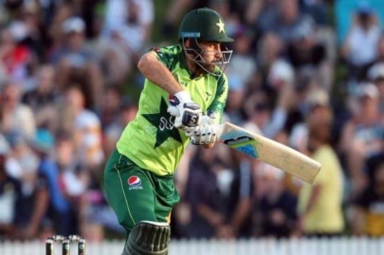 New Zealand A beat Pakistan Shaheens by 20 runs