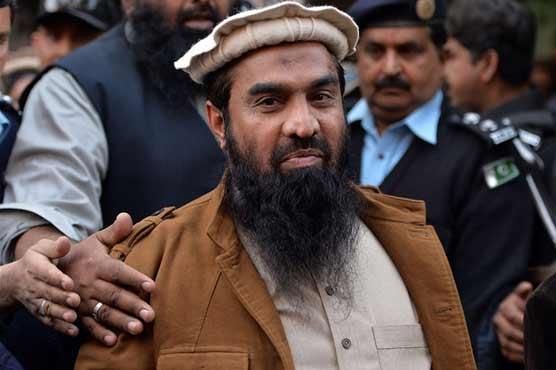 Proscribed organisation leader Zaki-ur-Rehman Lakhvi jailed for 15 years