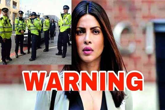 Priyanka Chopra's Rep Denies She Breached Lockdown Rules In London