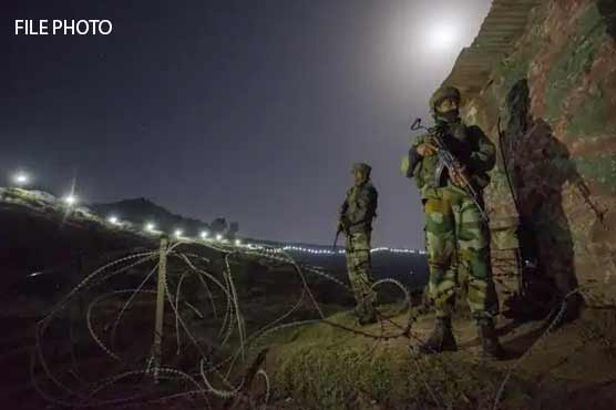 Two elderly men wounded in unprovoked Indian firing along LoC