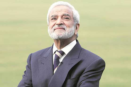 Efforts to convince govt to allow crowd for PSL 6 matches: Ehsan Mani