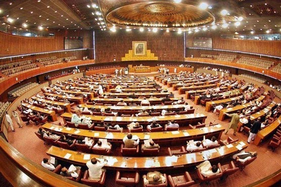 NA Education Committee support govt's decision of reopening of educational institutions