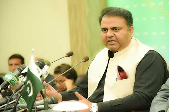 Opposition's 'Abu Bachao operation' failed miserably: Fawad Ch