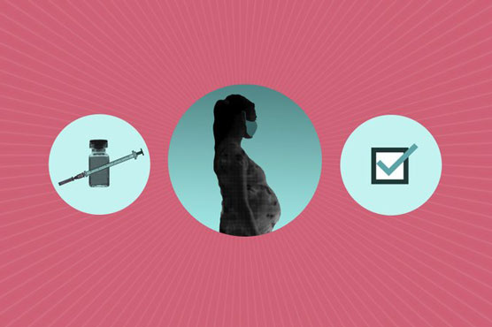 What should I know about COVID-19 vaccines if I'm pregnant?