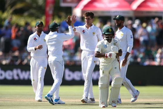 Pakistan, South Africa set to resume Test rivalry