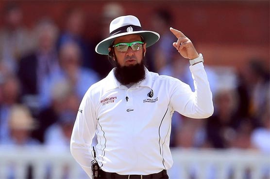 PCB confirms match officials for Pakistan-South Africa series
