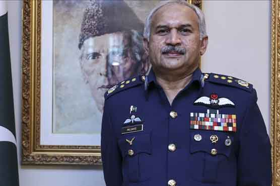 Pak-Turkey face common challenges in their regions, interests: Air Chief