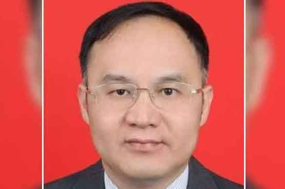 Projects under CPEC heading in right direction: Chinese Ambassador