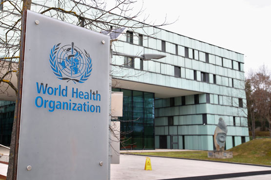 Pandemic could be WHO's Chernobyl moment for reform: review panel