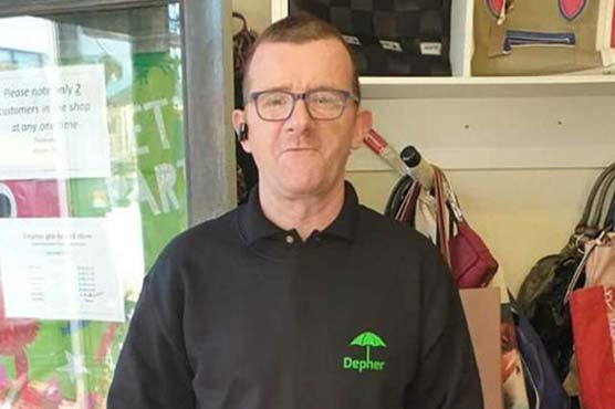 UK plumber provides free repair work to over 2,000 families during lockdown
