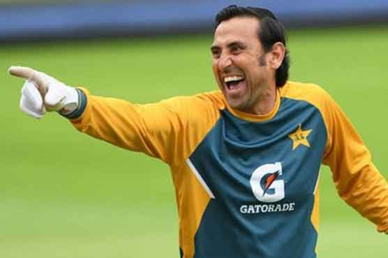 We shouldn't rely on Babar Azam alone, says Younis Khan