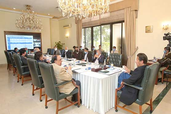 PM directs to take all necessary steps to increase exports on priority basis