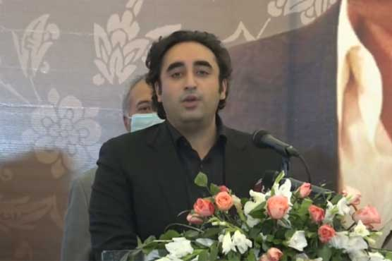 Bilawal announces to table no-confidence motion against PM Imran