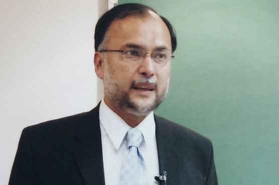 Bilawal should show required numbers for no-confidence motion: Ahsan Iqbal