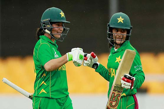 Pakistan women cricket team's tour of South Africa extended