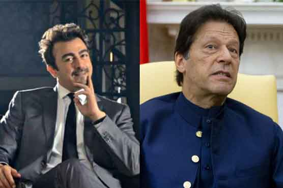 PM Imran is a warrior who fights for rights of people: Shaan
