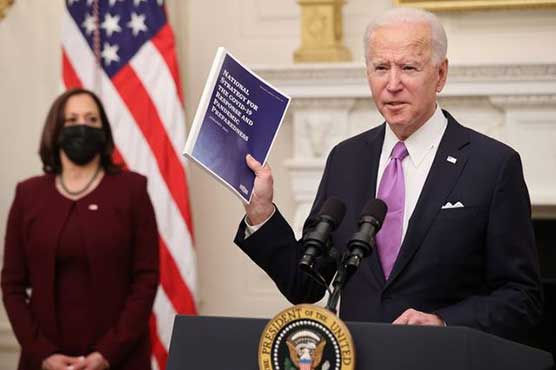 'We can't wait:' Biden to push US Congress for $1.9 trillion in COVID-19 relief